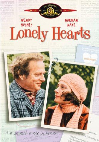 Lonely Hearts movie cover