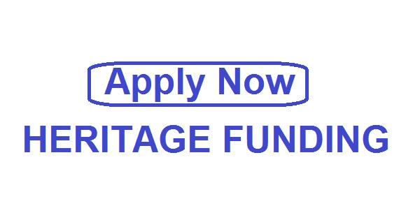 Heritage Funding