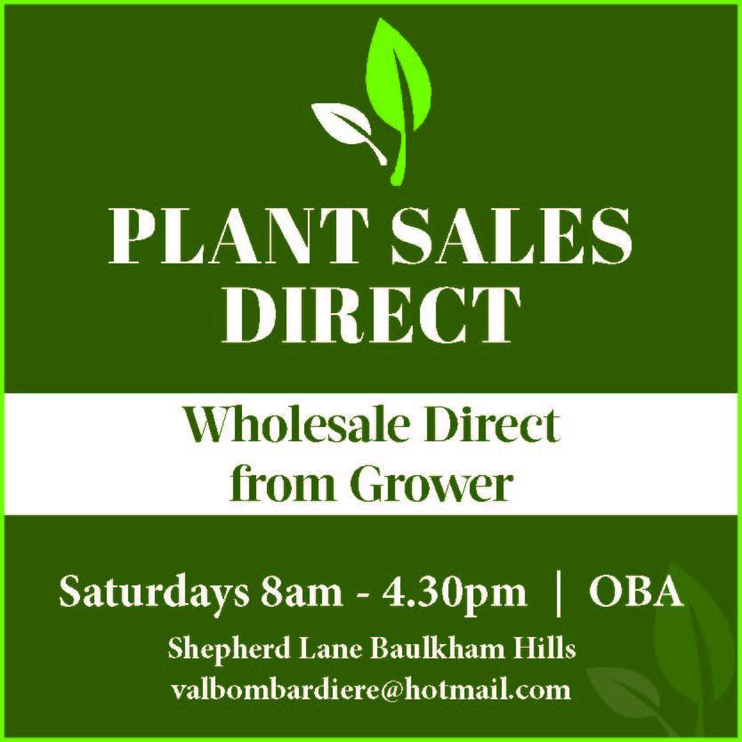 Plant Sales Direct